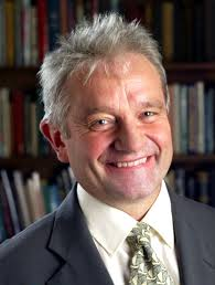 Prof Sir Paul Nurse - President of the Royal Society