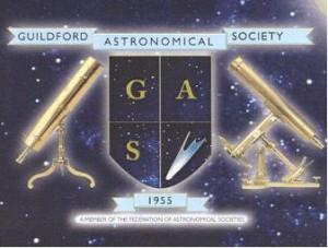 GAS Logo