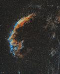 NGC 6992 Eastern Veill Nebula