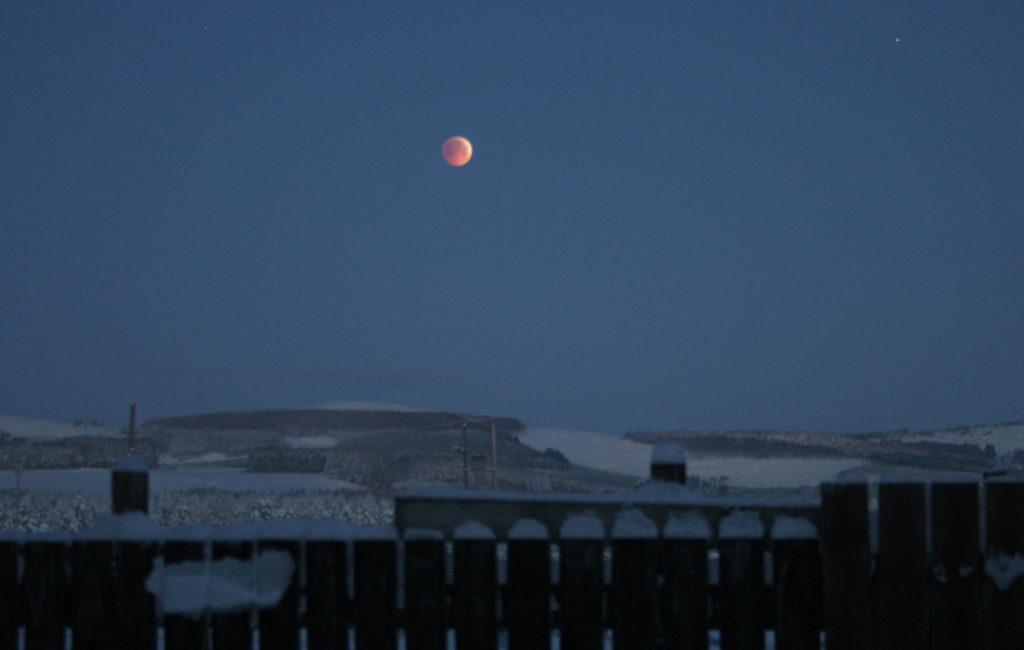 Sauchen-Lunar-Eclipse