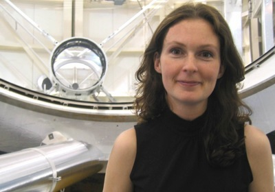 Dr Lucie Green